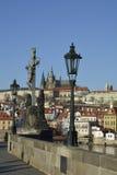 Czech Republic_Prague Stock Image
