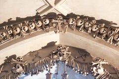 Czech Republic -  UNESCO City Kutna Royalty Free Stock Photos