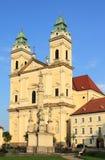 Czech Republic - Valtice Stock Photos