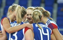 Czech team Royalty Free Stock Photo