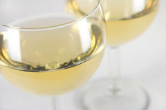 Czech wine on the royalty free stock photography