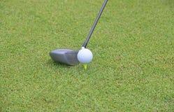 czeka klubu golfa ilustracje więcej mój zadawalają portfolio bawić się Zdjęcie Stock