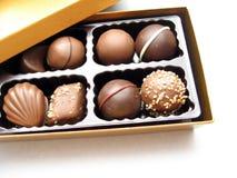 czekolada Obrazy Royalty Free