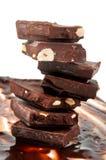 czekolada Obraz Stock