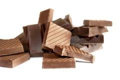 czekolada Fotografia Royalty Free