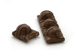 czekolada Zdjęcie Royalty Free