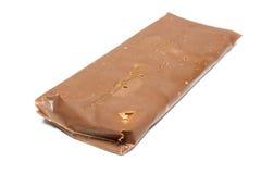 czekolada stopiona Zdjęcia Stock