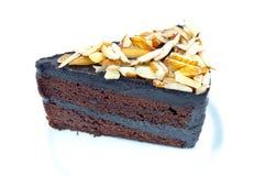 Czekolada tort. Zdjęcia Stock