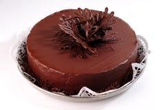 czekolada tortowa Fotografia Royalty Free