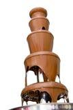 czekoladowa fontanna Zdjęcia Stock