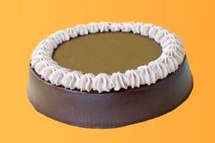 czekoladowa marcepanu pistachio p Zdjęcie Stock