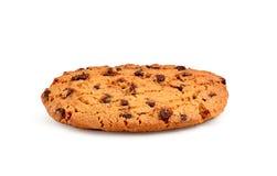 Czekoladowego układu scalonego ciastka Zdjęcia Royalty Free