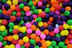 Czekoladowy cukierek Fotografia Stock