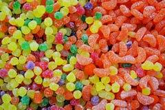 Czekoladowy cukierek Fotografia Royalty Free