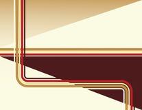 czekoladowy deco ilustracji