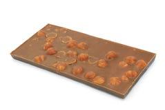 czekoladowy hazelnut zdjęcia royalty free
