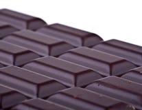 czekoladowy zmrok Zdjęcie Stock