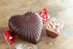 czekolady Obraz Royalty Free