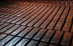 czekolady Obraz Stock