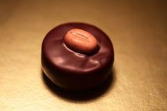 czekolady Asortyment świetne zmroku, brown i białych czekolady, Zdjęcia Royalty Free