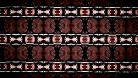 Czekolady deseniowa tapeta Fotografia Stock