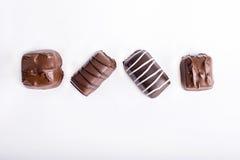 czekolady świetnie Zdjęcia Royalty Free