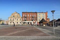 Czeladz, Πολωνία Στοκ φωτογραφία με δικαίωμα ελεύθερης χρήσης