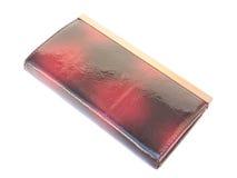 czerń odizolowywająca kiesy czerwień Fotografia Royalty Free