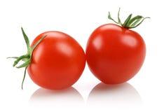 czereśniowy świeży pomidor Zdjęcie Stock