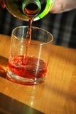 Czereśniowy sok Obrazy Stock