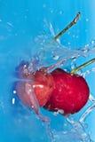 Czereśniowy huk 2 Fotografia Royalty Free