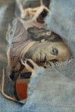 Czerepów banknoty Obraz Stock