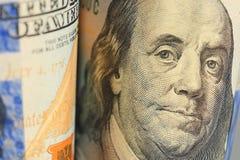 Czerepów banknoty Zdjęcia Stock