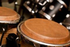 Czerepów bongo Fotografia Stock