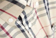 Czerepów mężczyzna koszulowi Obraz Stock