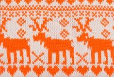 Czerepów trykotowi pulowery Obrazy Stock