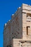 Czerep akropol. Obrazy Royalty Free