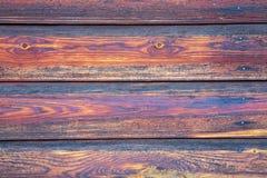Czerep ściana drewniana budowa obraz stock