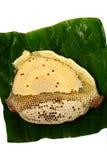 Czerep honeycomb z pełnymi komórkami Niedawno ciągnący miodowy pszczoły honeycomb beeswax Obrazy Stock