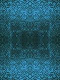 Czerep kwadratowa tekstura lub skrzyżowanie linii mozaiki powierzchni czerwieni menchii żółtej pomarańcze popielatej wałkonimy si Obrazy Stock
