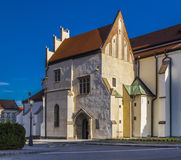 Czerep St Yakovts katedra Obrazy Royalty Free