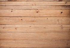 Czerep stara drewno ściana Fotografia Stock