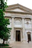 Czerep stary dom w Verona Włochy zakończenie 07 05,2017 Fotografia Royalty Free