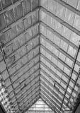 Szkło dach Zdjęcie Royalty Free