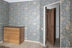 czerep wnętrze pokój Obrazy Stock
