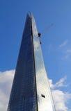 Czerepu Londyn Most Obraz Stock
