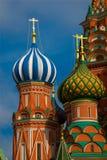 czerepu Moscow świątynia Zdjęcia Royalty Free