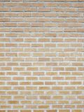 czerwień ceglasta mur tło Fotografia Stock