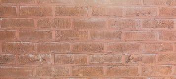 czerwień ceglasta tekstury ściany fotografia royalty free