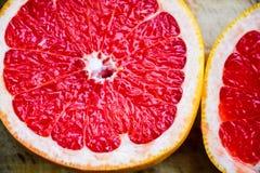 czerwień grapefruitowa zdjęcia royalty free